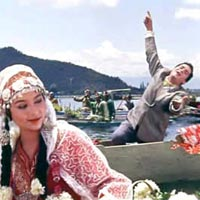 Charming Kashmir Tour