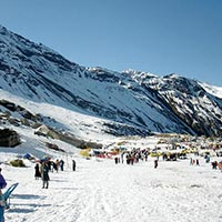 Jewel Of Himachal Pradesh - Manali Tour