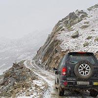 Delightful Himalayas - Dharamsala & Dalhousie Tour