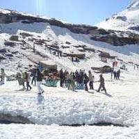 Himachal Soujourn Tour