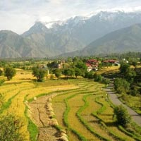 Jewel of Himachal Tour