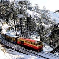 Romantic Himalaya Package