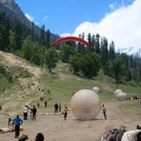 Magnificent Shimla Manali Tour ( Summer Special)