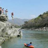 White Water Rafting 2016 Tour