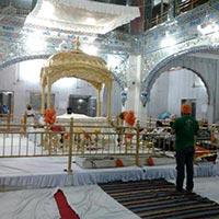 Amritsar Gurudwara tour package