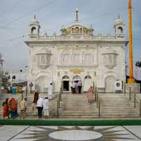 Gurudwara In And Around Amritsar Package.