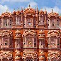 Golden Triangle Tour Package.