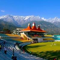 Dalhousie - Dharamsala Tour Package