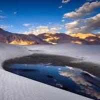 Heritage of Ladakh Tour