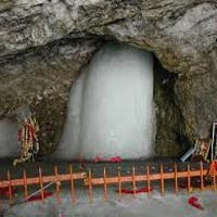 Amarnath Yatra Tour Package