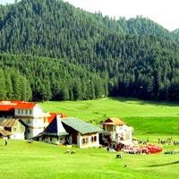 Honeymoon in Himachal Package