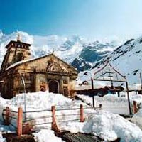 Yatra for Char Dham With Golden Temple 16 Nights / 17 Days Tour