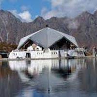 Hemkund Sahib Yatra 10 Nights / 11 Days Tour