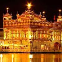 Gurdwara In Punjab Dharshan Package 6 Nights / 7 Days Tour