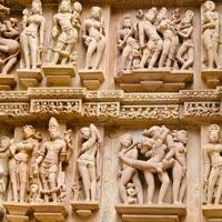 Gems of Madhya Pradesh Tour