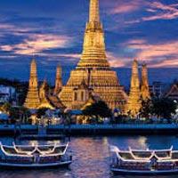 Thailand Tour 4 DAYS Tour