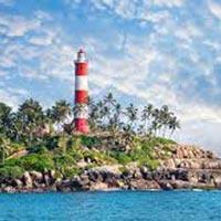 Romantic Kerala Holidays Package