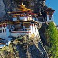 Bhutan Bike Tour