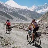 Ladakh on Bicycle Tour