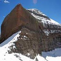Tibet Way Round Tour