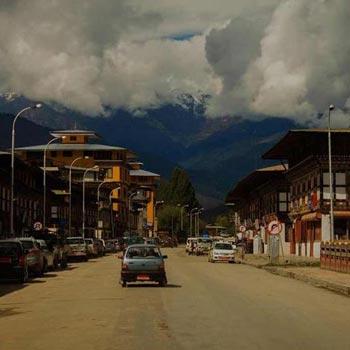 7 Days Bhutan Trip By Air Tour