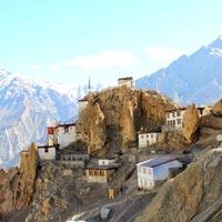 Lahaul Spiti & Ladakh Bike Or Jeep Tour