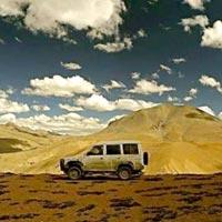 Lahaul - Spiti Jeep Safari Tour