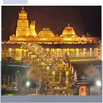 Tirupati Pilgrims Tour