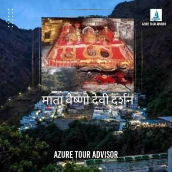 Mata Vaishno Devi Darshan Package 1 Nights 2 Days