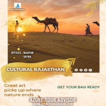 Rajasthan Tour 4 Nights /5 Days