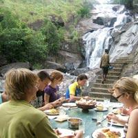 Hill Tour of Sri Lanka