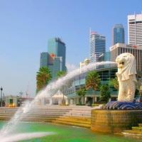 Singapore Dream Tour