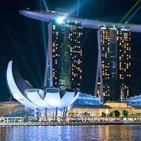 Singapore Glammer Tour