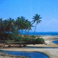 Goa Explorer Package