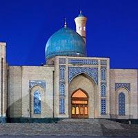 Tashkent Hunt Tour