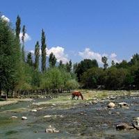 Incredible Kashmir Tour