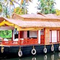 Best Honeymoon Place- Kerela