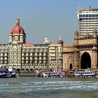 Dream City Mumbai Tour