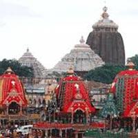 Puri - Bhubaneswar Tour