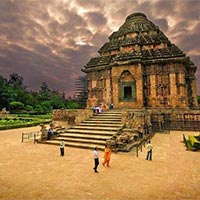 Gems of Odisha Package