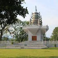 Short Escape to Manipur Package