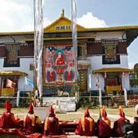 Pelling & Darjeeling Tour