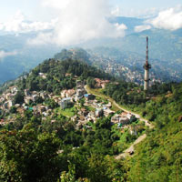 Gangtok East Sikkim Tour
