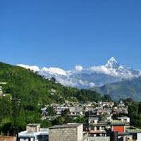Broad View Nepal Tour