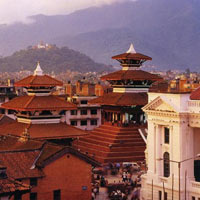 Wonders of Nepal Package