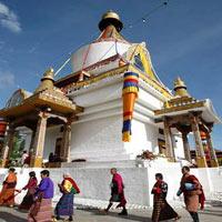 A Short Trip of Bhutan