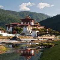 The Royal Bhutan Tour