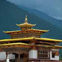 Tranquility of Bhutan Tour