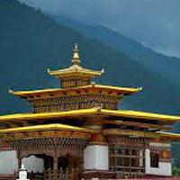 Tranquility of Bhutan Tour