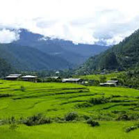 Himalayan Beauty Bhutan Tour